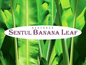 Sentul Banana Leaf ~South Indian Restaurant